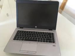 Notebook HP Elitebook 745 G3 Amd A8 8600B R6, 8gb ram, 1TB HD, Quad Core