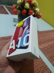 A10S Vermelho - LACRADO