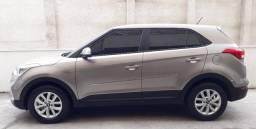 Título do anúncio: Hyundai Creta auto. 2020 - Pouco rodado