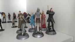 Coleção Game of Thrones - Eaglemoss