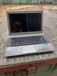 Notebook RV 411 (NP-RV411-CD1BR)
