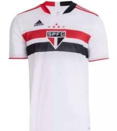 Camisa do São Paulo 1 linha thailandesa