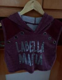 Título do anúncio: Blusinha labellamafia m
