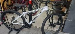 Título do anúncio: Bicicleta aro 29
