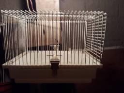 gaiola para hamster pequena v 50,00