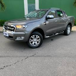 Ford Ranger Limited 3.2 Turbo Diesel 4X4 (2017/2018) Automático