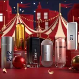 Título do anúncio: Perfumes e Cosméticos Importados