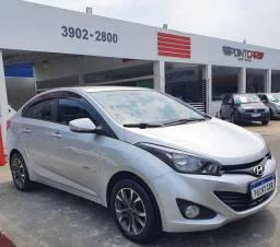 Título do anúncio: Hyundai HB20S 1.0 M COMFORT
