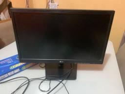 Monitor LG 19.5 polegadas LED