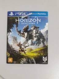 Título do anúncio: Horizon Zero Dawn | PS4