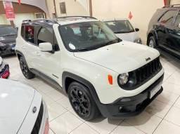 Título do anúncio: Jeep renegade 1.8 4x2 flex completo Automatico