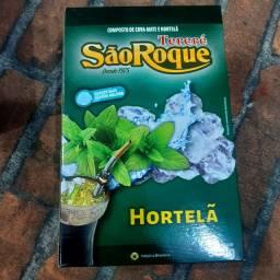 Erva Tereré São Roque 500g sabor