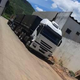 Vendo caminhão Iveco 460NR 6x4