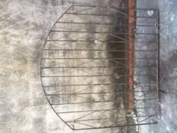 Título do anúncio: Grade de ferro para janela
