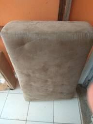 Puff apoio de sofá! Retirar
