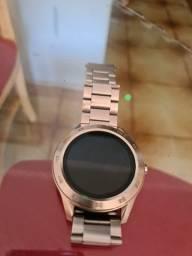 Relógio Smartwatch Unissex Chilli Beans Reverse Metal