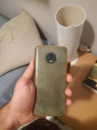 Título do anúncio: Celular Motorola vendendo