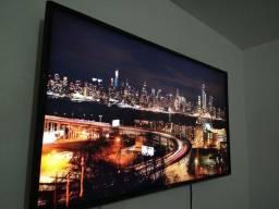 SMART TV LG 43 POLEGADAS SEMI-NOVA.