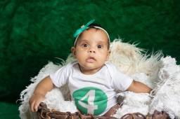Título do anúncio: Ensaio Mesário criança