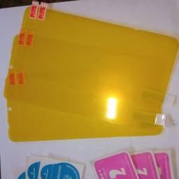 Películas de Gel para Umidigi A7 PRO