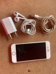IPhone 7 32gb Rose Completo