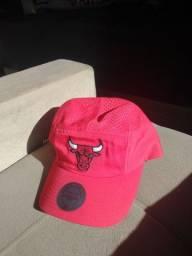 Boné Chicago Bulls - Novo