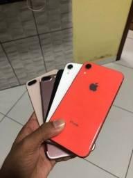 Título do anúncio: iPhones - apple - à disposição
