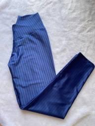 Título do anúncio: calça poliamida 3D para malhar NOVO