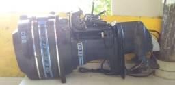 Motor de popa Mercury 85 hp