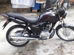 Fan 125 es Honda
