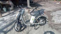 Título do anúncio: Bike elétrica