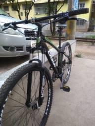 Título do anúncio: Vendo ou Troco Bike Oggi 7.3