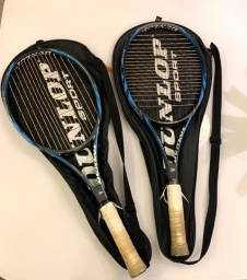 Raquete de Tennis Dunlop Biometric 200