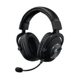 Fone Headset Gamer Logitech G Pro