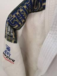 Kimono Jiu jitsu Shiroi 5