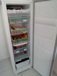 Freezer vertical Cônsul 206 litros 1.700,00 reais