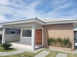 Título do anúncio: Casa de condomínio para venda tem 109 metros quadrados em Pindobas - Maricá - RJ
