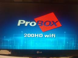 TVs SmartBox detalhes no chat