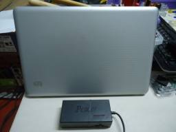 Notebook HP G42 i3 M370 4Gb de ram e 320Gb de disco. Tudo OK!