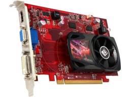 Título do anúncio: Amd HD 6570 2GB Power Color