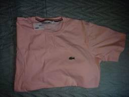 Título do anúncio: Camisa Lacoste (Primeira Linha)