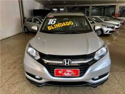 Título do anúncio: Honda Hr-v 2016 1.8 16v flex lx 4p automático
