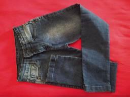 Calça jeans infantil masculino
