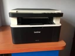 Título do anúncio: Vendo impressora Brother