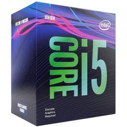 Kit intel i5 9400f + Aorus B360m gamming 3