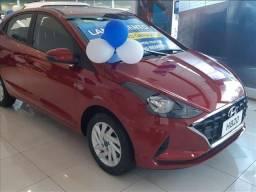 Título do anúncio: Hyundai Hb20 1.0 12v Evolution