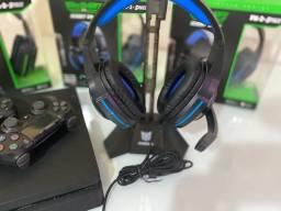 Headset gamer ou computador