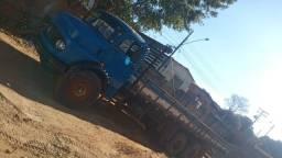Título do anúncio: Caminhão 1113 1973/1973 carroceria