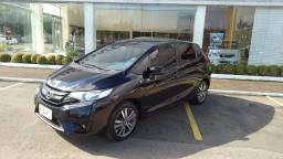 Honda Fit EX 1.5 FLEX AUT 4P