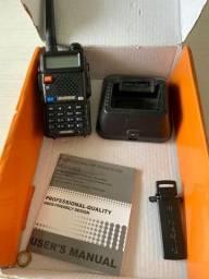 Título do anúncio: Radio comunicador Baofeng